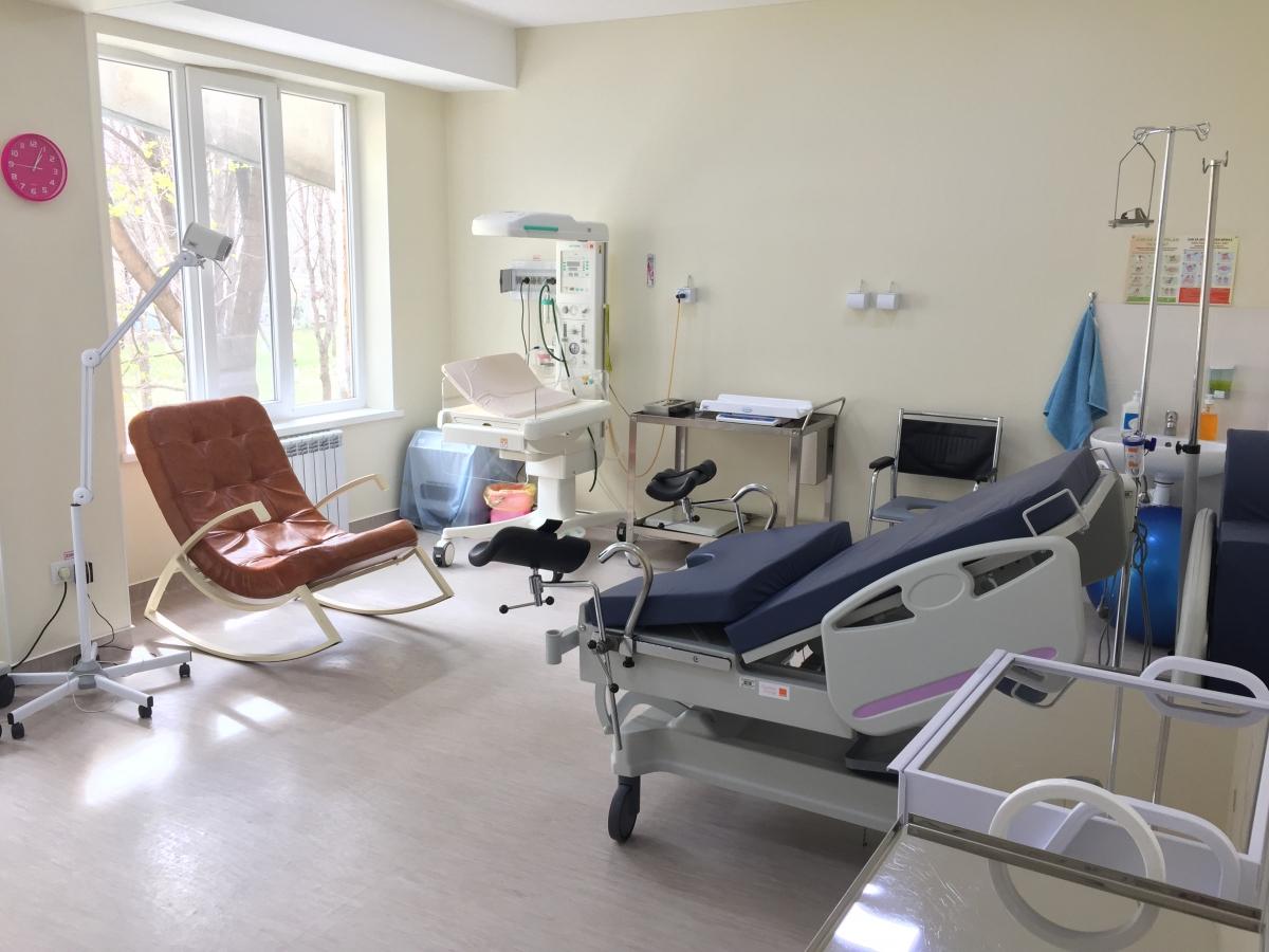 Cât te costă să naști în Moldova. Condiții și prețuri oferite de maternitățile din Chișinău